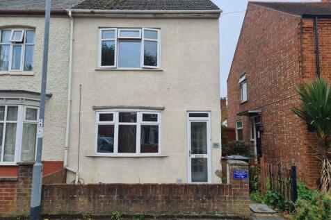 Millfield. 3 bedroom semi-detached house