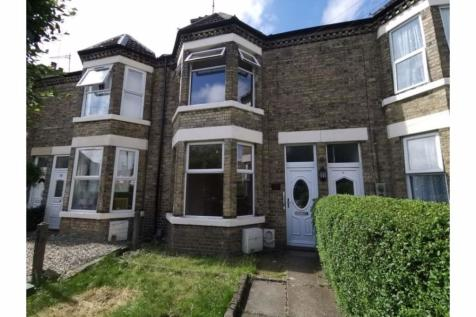 City centre. 3 bedroom terraced house