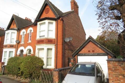 Norfolk Street, Peterborough. 4 bedroom house for sale