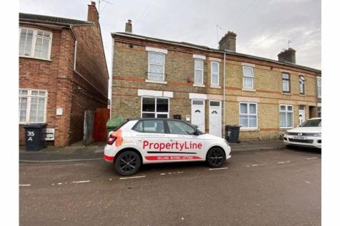 City centre. 1 bedroom terraced house