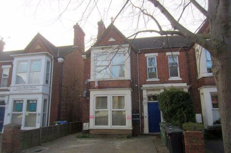 Park Road, Peterborough. 1 bedroom flat