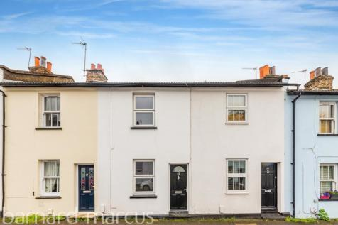 Providence Place, EPSOM. 2 bedroom house