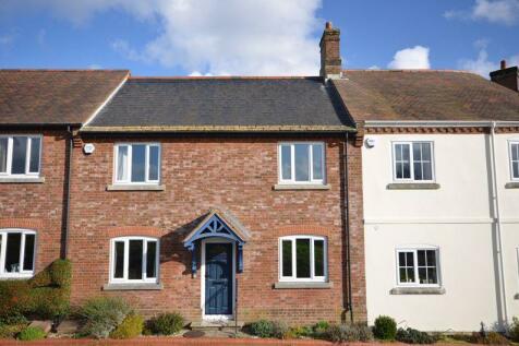 Wareham. 3 bedroom terraced house