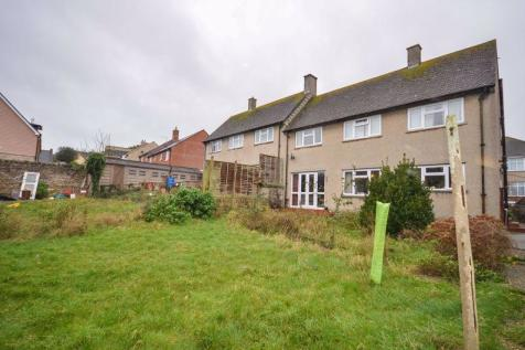 Swanage. 3 bedroom semi-detached house