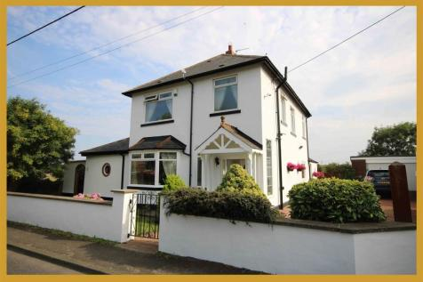 Moor Lane, Cleadon,. 3 bedroom detached house