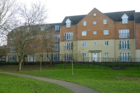 26 Bellevue Court, Tenters Square, Wrexham, Wrexham (County of), LL13 7LY. 1 bedroom apartment