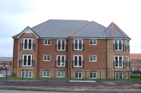 11 Chariot Drive, LL11 5FE. 2 bedroom apartment