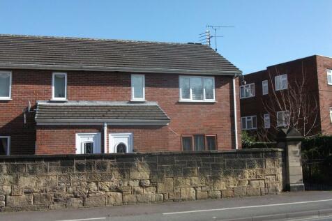 2 Holm OakRhosddu RoadWrexham,LL11 2LP. 1 bedroom flat