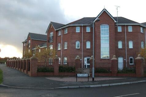 11 Pendinas, Wrexham, Wrexham (County of), LL11 3BQ. 2 bedroom apartment