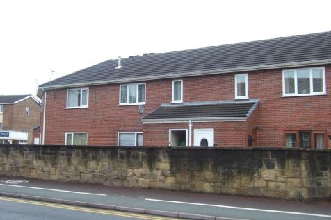 3 Holm Oak, Rhosddu Road, Wrexham, Wrexham (County of), LL11 2LP. 1 bedroom flat