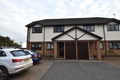 4 Acton Grange, Box Lane, Wrexham, Wrexham (County of), LL12 8BT. 2 bedroom apartment