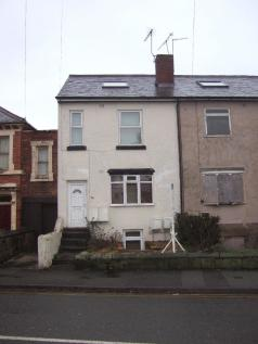 74B Rhosddu Road, Wrexham, Wrexham (County of), LL11 2NP. 2 bedroom apartment
