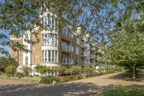 Melliss Avenue, Richmond, TW9. 2 bedroom apartment