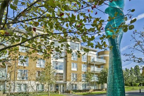 Melliss Avenue, Kew, Richmond, Surrey, TW9. 1 bedroom apartment