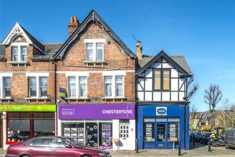Sandycombe Road, Kew, Richmond, Surrey, TW9. Studio apartment