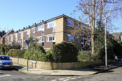 The Avenue, Kew, Richmond, Surrey, TW9. 2 bedroom apartment