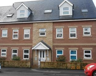 Flat 2 Camwal Court, Harrogate, HG1. 2 bedroom flat