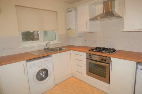 25 George Court,Irvine,KA12. 2 bedroom flat