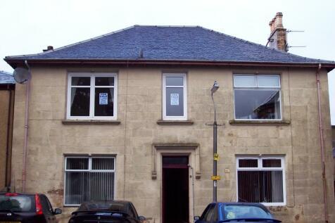 6 Wards Place,Kilmarnock,KA1. 2 bedroom flat