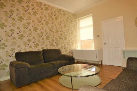 East Netherton Street,Kilmarnock,KA1. 1 bedroom maisonette