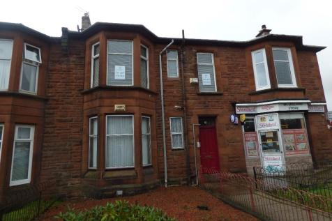 Mclelland Drive, Kilmarnock, Ayrshire, KA1. 2 bedroom flat