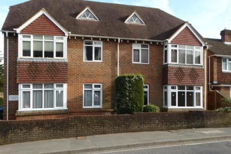 Wrentham House, Junction Road, Burgess Hill. 1 bedroom flat