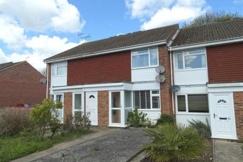 Burdocks Drive, Burgess Hill. 1 bedroom flat