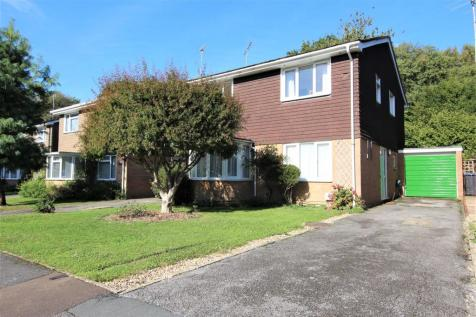 Coopers Close, Burgess Hill. 4 bedroom detached house for sale