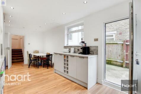 Barry Road, East Dulwich, SE22. 5 bedroom semi-detached house