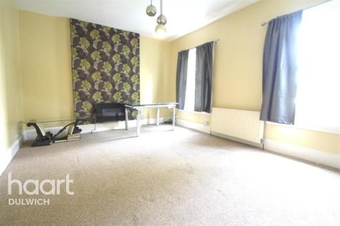 Lordship Lane. 2 bedroom flat