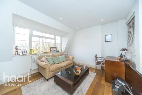 Mudania Court , Forest Hill Road , SE22. 1 bedroom flat