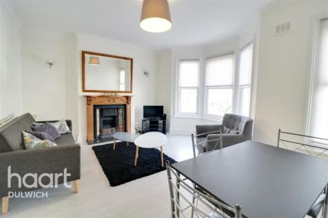 Adys Road, Peckham Rye, SE15. 2 bedroom flat