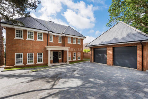 Camlet Way, Hadley Wood. 7 bedroom detached house for sale