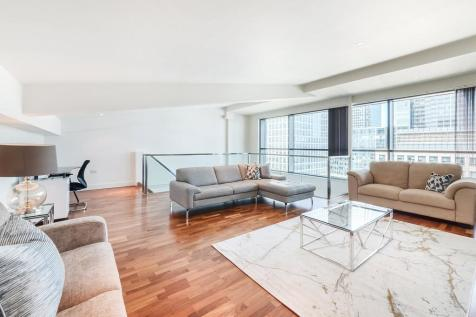 Discovery Dock Apartments West, 3 South Quay Square, E14. 2 bedroom penthouse