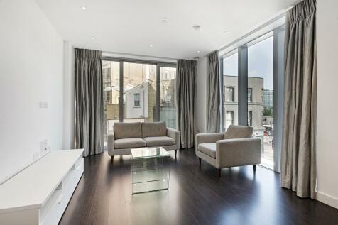 Alie Street, London, E1. 1 bedroom apartment