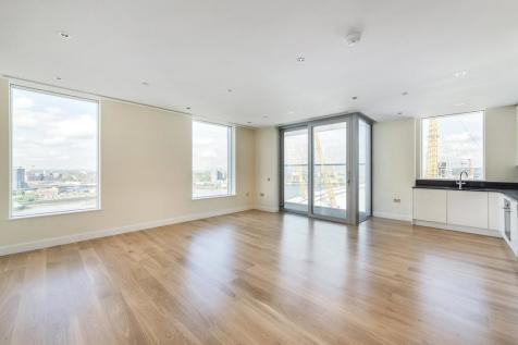 Waterview Drive, Greenwich Peninsula, SE10. 2 bedroom apartment
