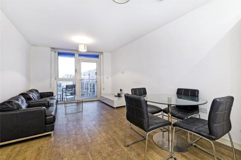 Garda House, 5 Cable Walk, SE10. 2 bedroom apartment