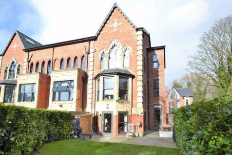 William Lunt Gardens, Off Edge Lane, Chorlton. 5 bedroom house for sale