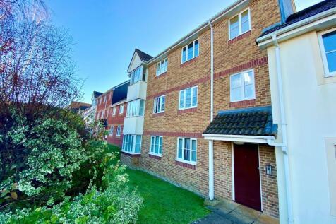 Westacott Meadow, Barnstaple. 2 bedroom apartment for sale