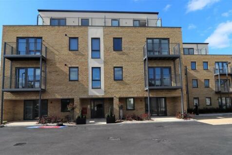 Westgate Court, Hillingdon. 1 bedroom apartment