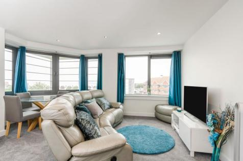 Poole. 2 bedroom flat