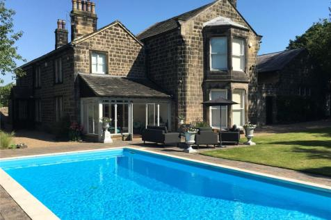Beech Cottage, Apperley Lane, Rawdon, Leeds. 5 bedroom detached house for sale