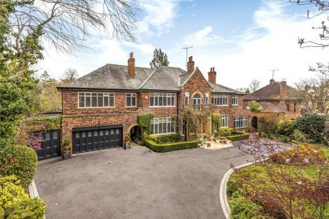 Sandmoor Avenue, Alwoodley, Leeds, West Yorkshire property