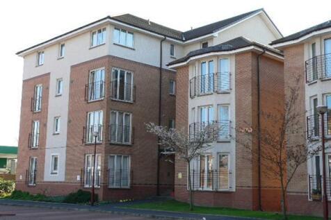 St Andrews Drive, Coatbridge, Coatbridge. 2 bedroom flat