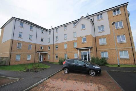 John Muir Way, Motherwell. 1 bedroom flat