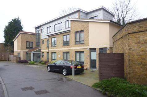 Dacre Park, Lewisham, SE13. 1 bedroom apartment