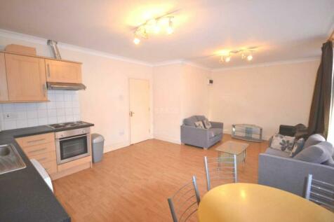 Friar Street, Reading, Berkshire, RG1 1EP. 1 bedroom flat