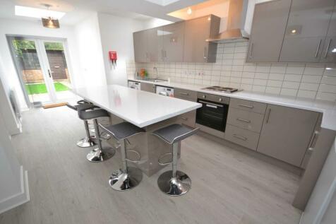 Cholmeley Road, Reading, RG1 3LR. 5 bedroom terraced house