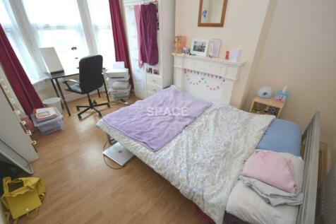 Grange Avenue, Reading, Berkshire, RG6 1DL. 1 bedroom house share