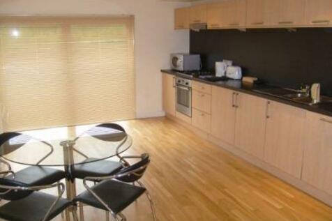 BELL STREET, GLASGOW, G4 0SZ. 2 bedroom flat